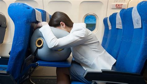 Class Sleeper Pillow by 10 Ways To Make Travelling In Economy Feel Like