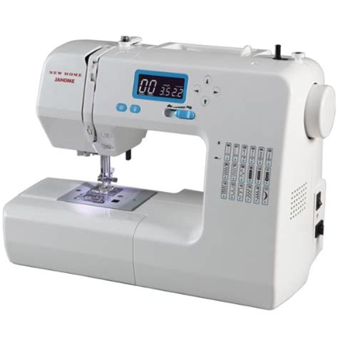 janome 49018 electronic sewing machine reviews best sewing machine