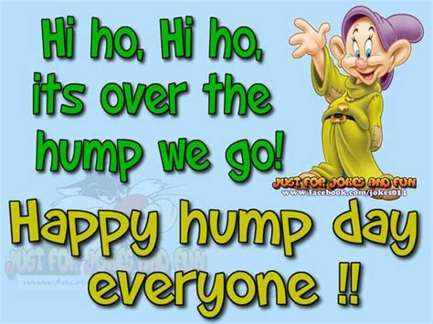 Happy Hump Day by Happy Hump Day Everyone Pictures Photos And Images For