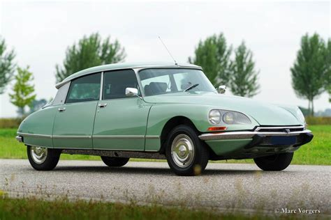 Citroen Ds 21 by Citroen Ds 21 M Pallas 1972 Welcome To Classicargarage