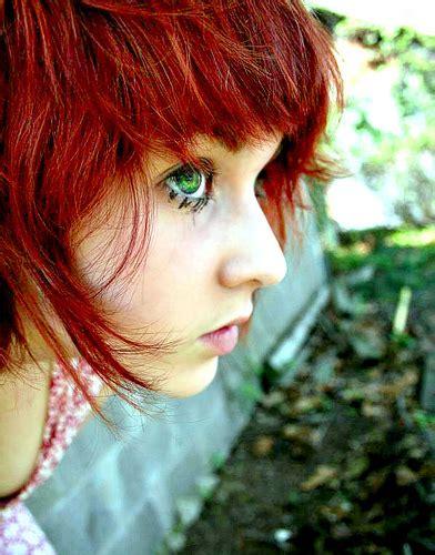 short red hairstyles designinglifenhappenings