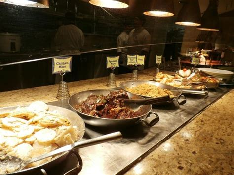 Goofy S Kitchen Dinner by Dinner Buffet Picture Of Goofy S Kitchen Anaheim