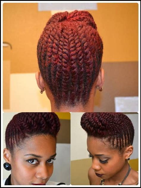 shops that do twostrand twist with human hair this tutorial is on youtube named two strand flat twist