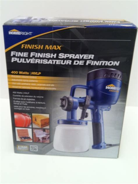 finish max paint sprayer door my new ivory cabinet homeright paint sprayer review