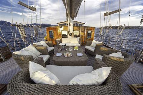 catamaran charter with captain croatia libra gulets for charter in croacia yourcharteryacht