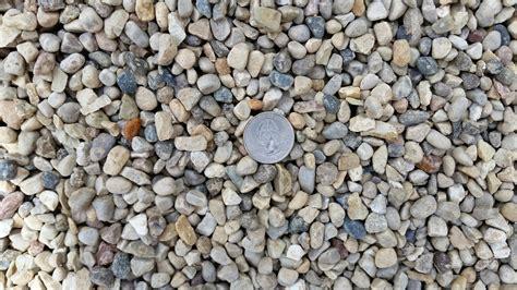 And Gravel Pea Gravel Erickson S Landscape Supply