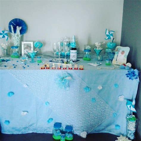 allestimento tavolo per confettata tavolo confettata e carmellata battesimo nathan