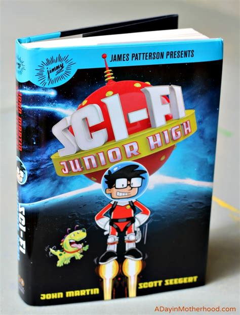 sci fi junior high books sci fi junior high book telescope giveaway