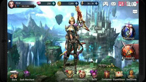mmorpg best shadowblood the best mmorpg of january 2017 on android