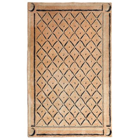 christian rugs iconic 1940s christian b 233 rard carpet at 1stdibs