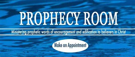 prophecy is for edification exhortation and comfort international house of prayer singapore one thing