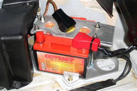 porsche 993 battery light weight battery options pelican parts technical bbs