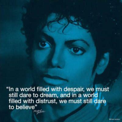 michael jackson inspirational quotes quotesgram