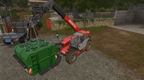 kotte universal pack kotte universal pack v1 0 0 8 fs17 farming simulator 17