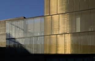 Color Combinations Design sefar 174 vision fabric contributes to italian skyline