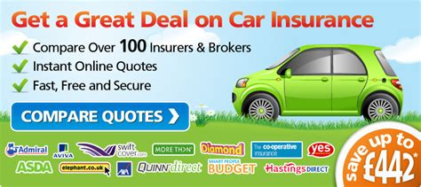 Compare Vehicle Insurance by Home Car Insurance Comparison Sitescar Insurance