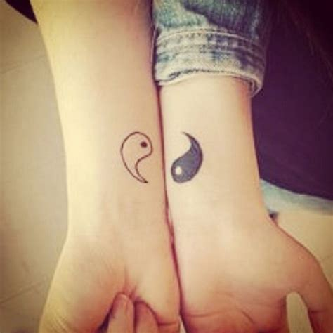 tattoo minimalist couple 20 minimalistic couple tattoos to get inked with your