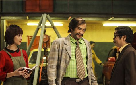 film komedi my stupid boss my stupid boss segarnya humor komedi