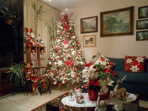 mi arbol de navidad 2013 2014 y decoracion de mi sala