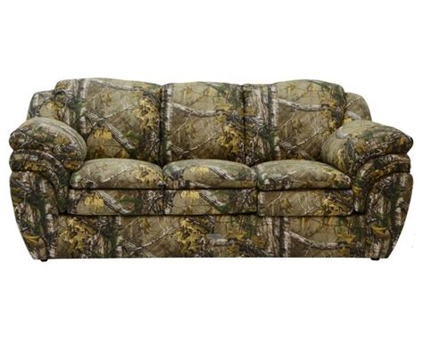 realtree camo sectional huntley 2 sofa set in mossy oak or realtree