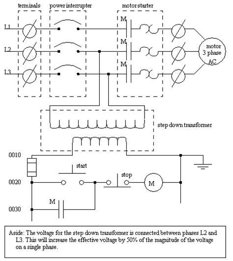 480 volt 6 lead motor wiring diagram get free image