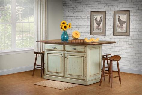 Classic Kitchen Set by Shop The Look