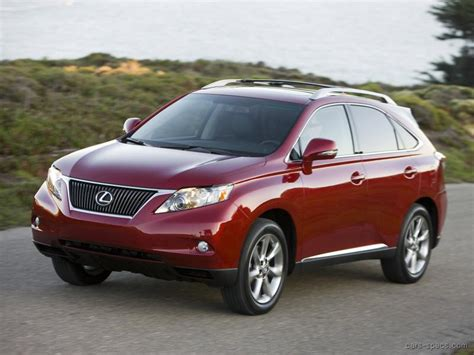 Lexus 2011 Suv by 2011 Lexus Rx 350 Suv Specifications Pictures Prices