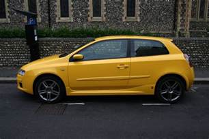 Fiat Stilo Reviews Fiat Stilo History Photos On Better Parts Ltd