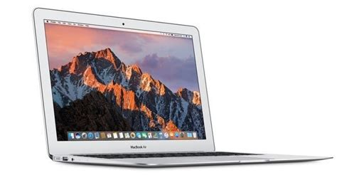 macbook air production reportedly pushed