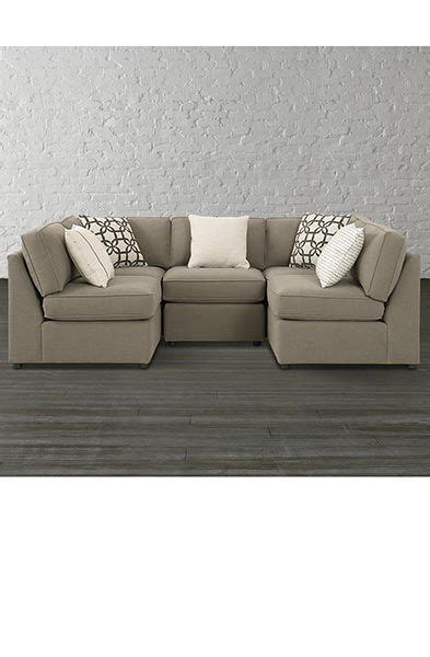 top  small  shaped sectional sofas sofa ideas