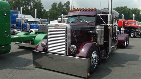 truck shows 2015 custom peterbilt wildwood truck 2015