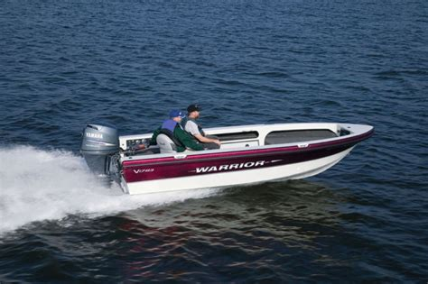 warrior boats dealers research 2009 warrior boats v1783 xst on iboats