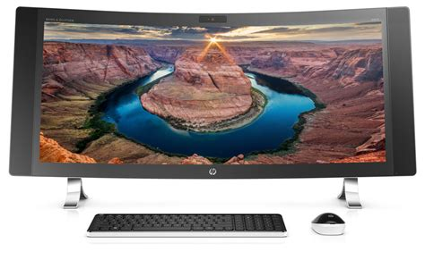 Hp Lg Curve hp s desktop the envy 34 quot curved all in one