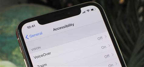 how to open the accessibility shortcuts on your iphone x xs xs max or xr 171 ios iphone