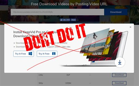 online tutorial software free keepvid com download online video tutorial step 3 avoid