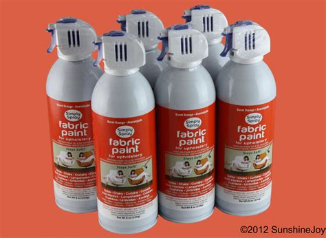 upholstery fabric paint spray simply spray upholstery fabric spray paint dries soft