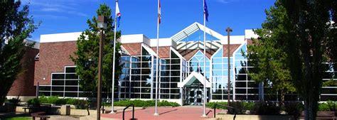 International Building Code Bellerose Composite High Bellerose Composite High