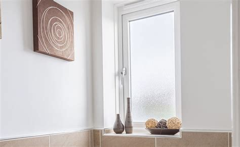 bathroom window glass styles upvc obscure privacy glass windows safestyle uk