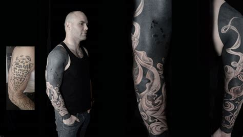 full black tattoo tattoo collections