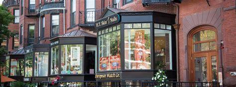 Photo Newbury On Boston by Home Newbury League