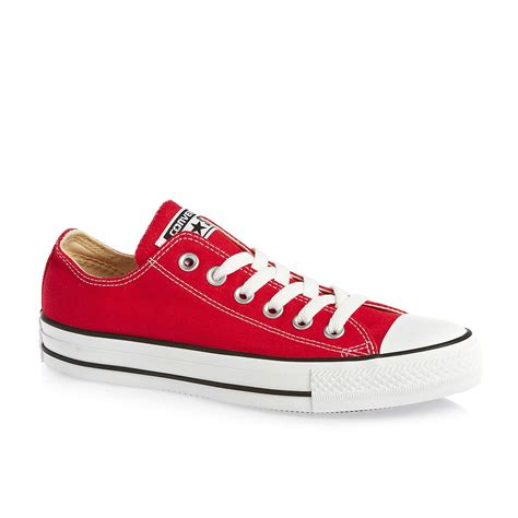 all shoes converse all ox shoes free uk delivery on