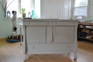 48 Bathroom Vanity Cabinet Bathroom Vanity Painted In Benjamin Moore Gray Owl Angie