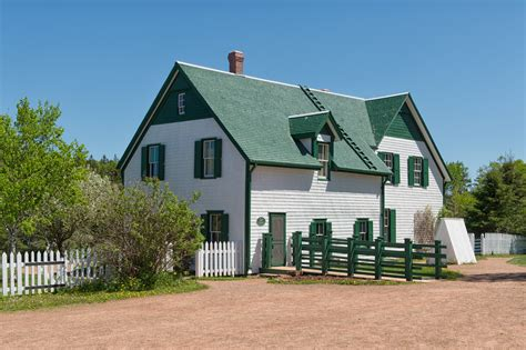 Gable House by File Green Gables House Front View Jpg Wikimedia Commons