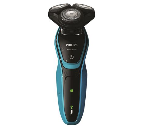 Philips Electric Shaver Aqua Touch philips aquatouch 5000 electric shaver all mens shavers