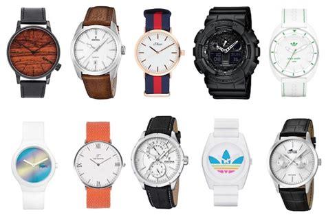 10 montres homme pas chères ! (moins de 100 euros