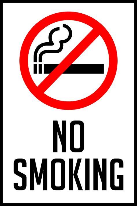 no smoking signs calgary no smoking laws for all fifty states signs com blog