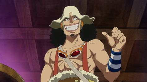 anime episode panjang 7 karakter anime manga one piece yang berhidung panjang