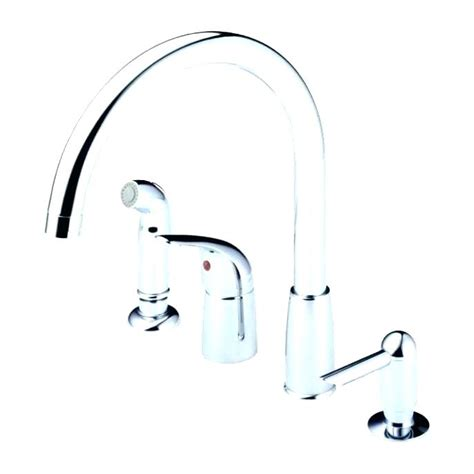repair delta kitchen faucet a kitchen faucet single handle