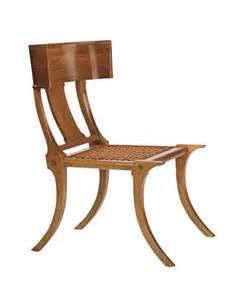 Modern Klismos Chair » Home Design 2017