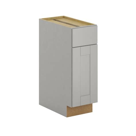 hton bay 12x34 5x24 in base cabinet with bearing